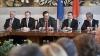 Consiliul Coaliţiei pro-europene, din nou în şedinţă. AFLĂ despre ce vor discuta guvernanţii