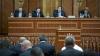 VEZI AICI priorităţile pentru viitoarele şedinţe ale Parlamentului