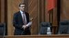 Igor Corman ar putea participa la o ședință a Comisiei pentru Afaceri Externe a Parlamentului European