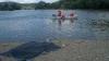 Week-end tragic pentru două persoane: Au mers la pescuit şi scăldat şi s-au înecat