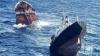 Tragedie în mijlocul oceanului. Cel puţin 13 oameni au murit după ce un vas a naufragiat