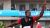 (VIDEO) Atletul Justin Gatlin vrea să-l detroneze pe cel mai rapid om din lume