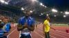 Justin Gatlin l-a învins pe Usain Bolt la proba de 100 metri, din cadrul Ligii de Diamant