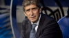Manuel Pellegrini, numit oficial în funcţia de antrenor al Manchester City