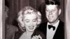 Triunghi amoros: Marilyn Monroe ar fi avut relaţii amoroase cu preşedintele Kennedy şi fratele acestuia