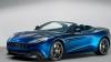 Aston Martin Vanquish Volante, cea mai uşoară decapotabilă a englezilor