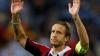 Massimo Ambrosini pleacă de la AC Milan