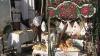 De Duminica Mare, în satele Moldovei vor fi organizate festivaluri de cântec tradiţional şi expoziţii de obiecte populare