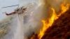 Dezastru în Vestul SUA: Aproape o mie de pompieri luptă cu incendiile de pădure