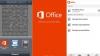 Oficial, Microsoft Office a fost lansat pentru iPhone