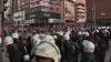 Proteste fără sfârşit. Mii de manifestanţi au ocupat din nou oraşele Turciei VIDEO