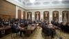 Retrospectiva politică a săptămânii: S-a format o nouă majoritate parlamentară şi a fost învestit Guvernul Leancă