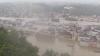 Cel puţin patru persoane au murit, iar alte opt sunt date dispărute în urma ploilor torenţiale din Europa