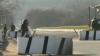 Bodrug: Unul dintre cei patru poliţişti opriţi la Varniţa a fost declarat persoană non-grata de către autorităţile separatiste