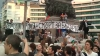 Manifestaţii de amploare în Europa: Proteste în Bulgaria şi Portugalia şi o paradă gay în Italia VIDEO