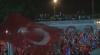Premierul turc, întâmpinat cu proteste de amploare la întoarcerea în ţară