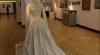 Rochia de mireasă pe care Elizabeth Taylor a purtat-o la prima ei nuntă, vândută pentru circa 190 de mii de dolari