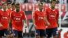 Independiente Buenos Aires a retrogradat pentru prima oară în liga secundă din Argentina