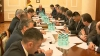 Consiliul Suprem de Securitate se întruneşte în şedinţă în componenţă nouă