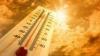 Vine canicula! Astăzi maxima termică va indica 32 de grade în Capitală