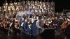 Filarmonica Naţională şi-a încheiat stagiunea cu un spectacol inedit (VIDEO)