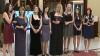 (VIDEO) Vedetele autohtone au promovat brandurile britanice de îmbrăcăminte, în cadrul unei petreceri