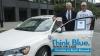 Volkswagen Passat TDI a obţinut un nou record la consumul de combustibil