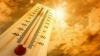 Astăzi vom avea vreme caniculară cu maxime de peste 35 de grade Celsius