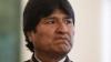 Preşedintele Boliviei, Evo Morales, ameninţă că va închide ambasada SUA din ţara sa