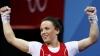 Cristina Iovu a cucerit prima medalie sub steagul Azerbaidjanului