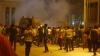Bilanţul unei nopţi agitate la Cairo: 7 morţi, 250 de răniţi şi 400 de arestaţi