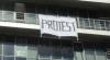 (VIDEO) Protest inedit în Olanda: Sute de oameni au manifestat goi puşcă