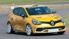 Renault Clio Cup, primele imagini şi informaţii ale versiunii de competiţie a lui Clio RS