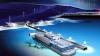 Prima centrală nucleară plutitoare din lume va intra în funcţiune peste trei ani