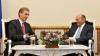 """Traian Băsescu, ŞOCAT de o iniţiativă a lui Iurie Leancă. """"Nu o înțeleg, din punctul de vedere al europenismului pe care și-l asumă"""""""