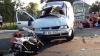 Grav accident rutier în Bilicenii Vechi: Doi oameni au murit (IMAGINI ŞOCANTE)