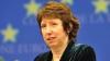 Şefa diplomaţiei europene, Catherine Ashton, vine astăzi la Chişinău