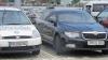 RM G 009, parcată în faţa unui mall din Bulgaria. VEZI a cui este maşina (FOTO)