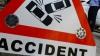 Grav accident rutier în Ucraina: Opt persoane, printre care şi un copil, au murit
