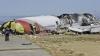 Accidentul aviatic din San Francisco, învăluit de MISTER. Unul dintre piloţi a fost orbit de o lumină necunoscută