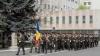 Câţiva consilieri din Vulcăneşti vor să le interzică tinerilor din regiune să se înroleze în Armata Naţională
