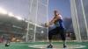 Zalina Marghiev a cucerit medalia de bronz la Universiada Mondială