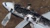 Bilanţ provizoriu al catastrofei aviatice din San Francisco: Doi morţi şi 182 de răniţi