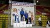 Sportivii moldoveni au obţinut trei medalii la Campionatul Europei de Lupte