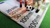 Federaţia Italiană de Fotbal luptă împotriva blaturilor: 20 de jucători au fost suspendaţi