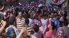 Focuri de artificii la Cairo. Zeci de mii de egipteni s-au adunat pentru a doua noapte consecutiv în Piaţa Tahrir