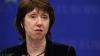 Şefa diplomaţiei europene, Catherine Ashton, vine la Chişinău