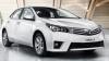 Premieră pentru Moldova: Autostrada testează noua Toyota Corolla 2014
