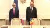 Moldova şi Armenia au semnat două acorduri de colaborare în domeniile culturii şi agriculturii