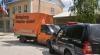 Business moldovenesc. A ocolit posturile vamale pentru a introduce ilegal în ţară marfă în valoare de un milion de lei (VIDEO)